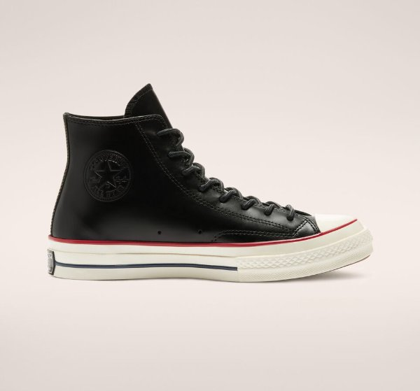 Color Leather Chuck 70