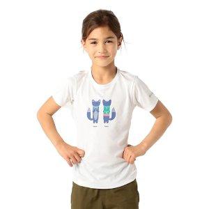 ColumbiaGirls' Little Brook™ T-Shirt