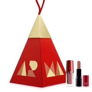 New Arrival!Giorgio Armani Makeup Sets @ Saks Fifth Avenue