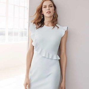 Extra 40% OffSale Styles @ Ann Taylor