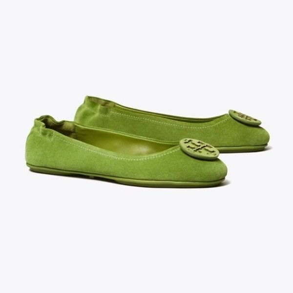 Minnie 芭蕾鞋