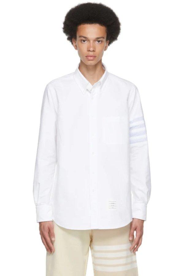 4-Bar 衬衫