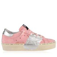 Golden Goose Deluxe Brand Superstar 厚底小脏鞋