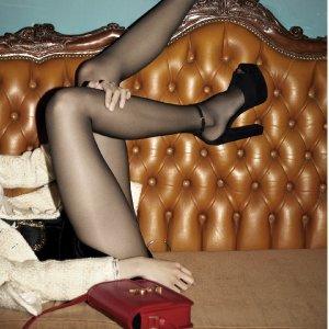 Gucci爆款黑丝补货 £8就收Chanel平替汇总:大牌丝袜品牌推荐   巴黎世家, Gucci, Walford折扣优惠信息