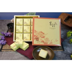 Pineapple Pastry Gift Box (9)