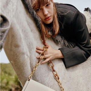 低至2折 £51收珍珠项链W Concept 六月最受欢迎单品热销 收韩式简约时尚