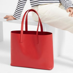 $165The Day Market Tote and The Day Magazine Tote @ Everlane