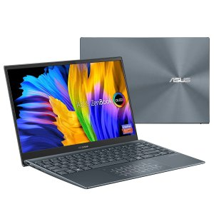 ASUS ZenBook 13 OLED Laptop (i5-1135G7, 8GB, 256GB)