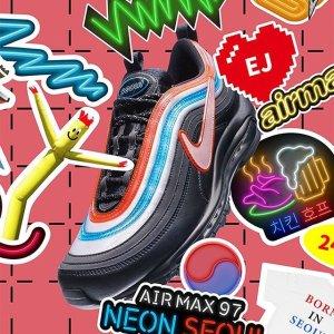 无门槛7折!收M2K老爹鞋Nike 精选超多配色潮鞋热卖