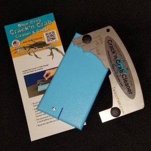 Blue Crab Crack'n Crab Cleaner