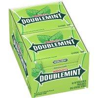 绿箭薄荷口香糖 10包装