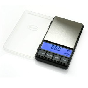 $11.56American Weigh Scales ACP-200 Digital Pocket Scale