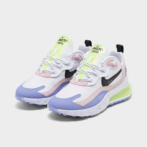 NikeWomen's Nike Air Max 270 React 2 Casual Shoes