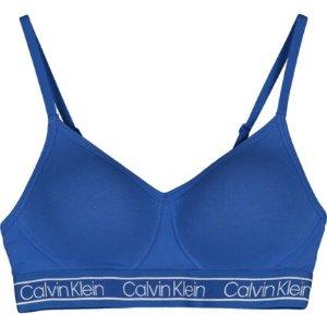 Calvin Klein蓝色内衣
