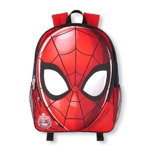 60% OffAll Backpacks @ Children's Place