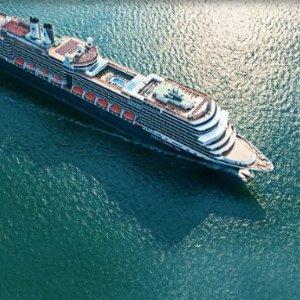 $934起荷美邮轮 阿拉斯加7天环线 停靠冰河湾+朱诺+凯奇坎