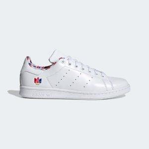 Adidas新款STAN SMITH 小白鞋