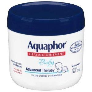 Aquaphor婴幼儿万用膏