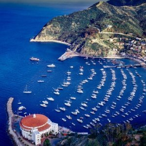 from $184Mexico &Catalina Island Cruise From Los Angles