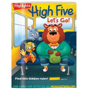 3.3折起+免费礼物Highlights 儿童杂志促销 畅销美国几十年,影响几代孩子
