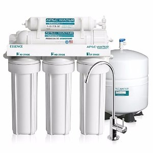 e3f4a8a7763  169.95 APEC Top Tier 5-Stage Ultra Safe Reverse Osmosis Drinking Water  Filter System (