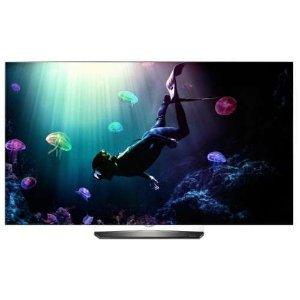 "LG 55"" Smart UHD LED TV with webOS 3.0"