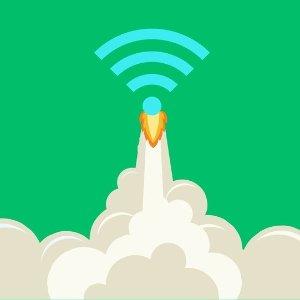 使你wifi信号好得可以每天在家开Party小方法让你的WiFi跑起来