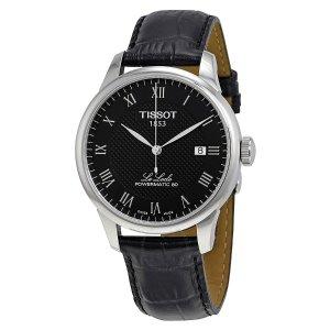 TissotLe Locle Powermatic 80 Automatic Men's Watch