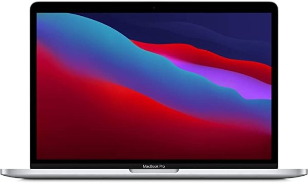 "MacBook Pro 13.3"" 苹果芯款 (M1, 8GB, 256GB)"