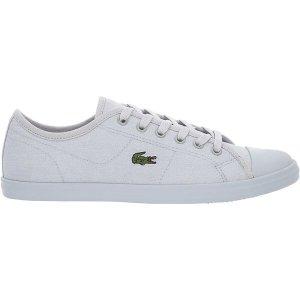 LacosteWomen's Ziane Sneaker 319 1 Cfa Sneaker