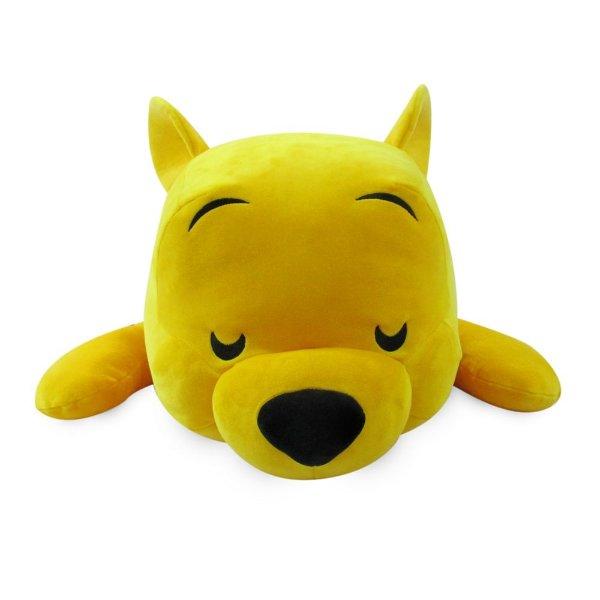 Winnie the Pooh 大号睡枕