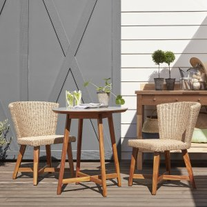Up to 25% Off + Extra 15% OffPatio Furniture & Rugs Sale @ Target