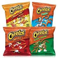 Cheetos Cheese 奇多综合包 40 包