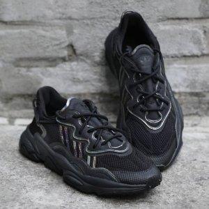 无门槛8折+满额7.5折+免邮adidas官网 OZWEEGO系列潮流运动鞋促销