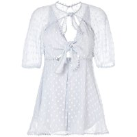 Alice McCall 蕾丝连衣裙