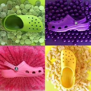 低至3折Crocs 精选舒适鞋履热卖 折扣区上新