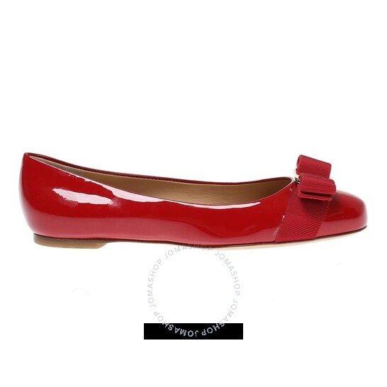 Varina 红舞鞋