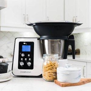 $399 + bonus accessoriesDealmoon Exclusive: ESSENOVA PRO 12-in-One Smart Cooking Appliance