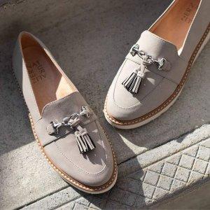 低至5折+额外7折+免邮Naturalizer 乐福鞋 舒适脚感 逛街更尽兴 收封面同款