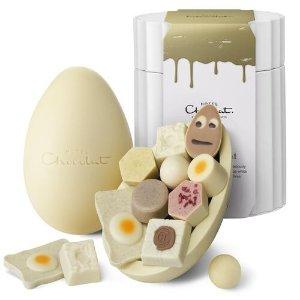 Hotel Chocolat满£30减£5白巧蛋