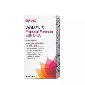 买2送1 变相67折孕妇综合维生素 DHA添加