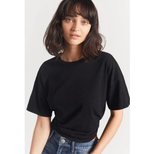 Current/ElliottThe Knit Camas Top