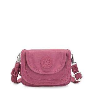 KiplingMini Convertible Bag