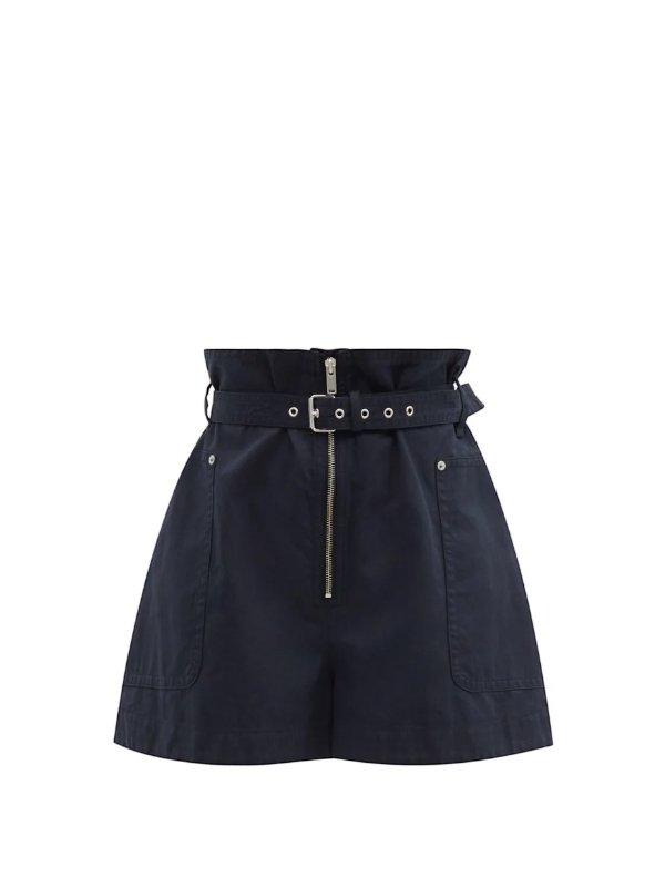 etoile Parana 短裤