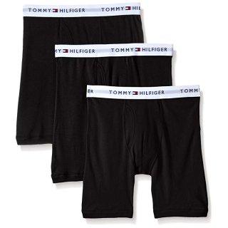 低至6折 封面款$14.2Tommy Hilfige等品牌男款和女款内衣,袜子等促销