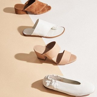 Up to 63% OffHautelook Vince Women Shoes on Sale