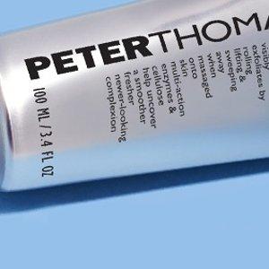 PTR小脸霜仅售$24Sephora  21天美妆护肤半价闪促 天天5折收好物