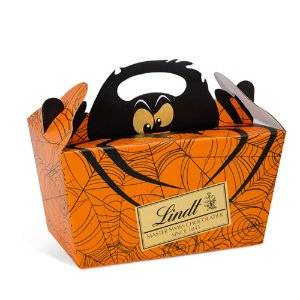 LindtCreate Your Own LINDOR Truffles Halloween Tote (150-pc, 63.4 oz) | LindtUSA