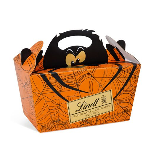 万圣节主题精品包装 口味自选 150颗装
