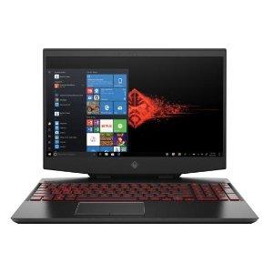 HP Omen 15t Gaming Laptop (i7-10750H, 2060, 8GB, 512GB)